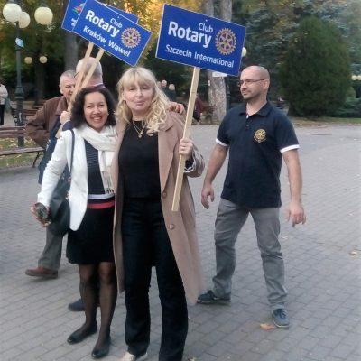 Parada Rotarian Polanica Zdroj fot. Dorota Wcisla (30)