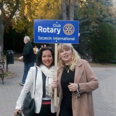 Parada Rotarian Polanica Zdroj fot. Dorota Wcisla (31)