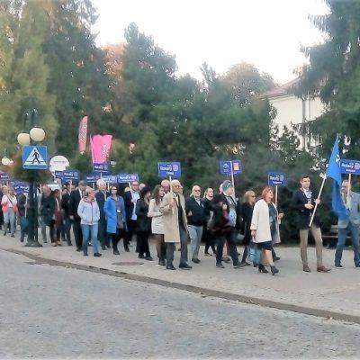 Parada Rotarian Polanica Zdroj fot. Dorota Wcisla (33)