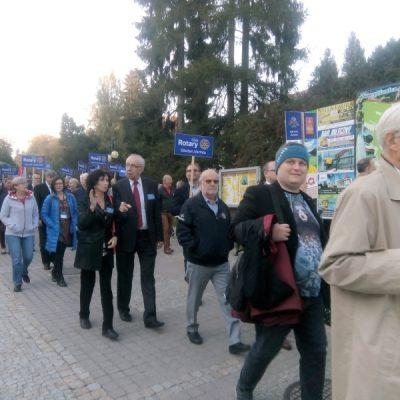 Parada Rotarian Polanica Zdroj fot. Dorota Wcisla (38)