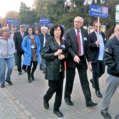 Parada Rotarian Polanica Zdroj fot. Dorota Wcisla (39)