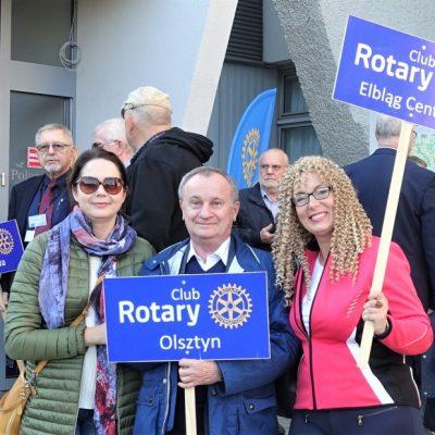 Parada Rotarian Polanica Zdroj fot. Dorota Wcisla (4)