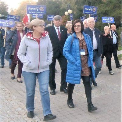 Parada Rotarian Polanica Zdroj fot. Dorota Wcisla (40)