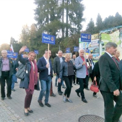 Parada Rotarian Polanica Zdroj fot. Dorota Wcisla (41)