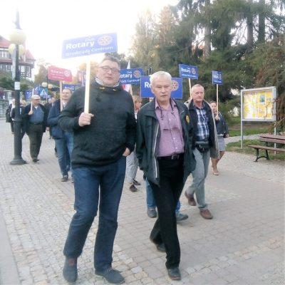 Parada Rotarian Polanica Zdroj fot. Dorota Wcisla (43)