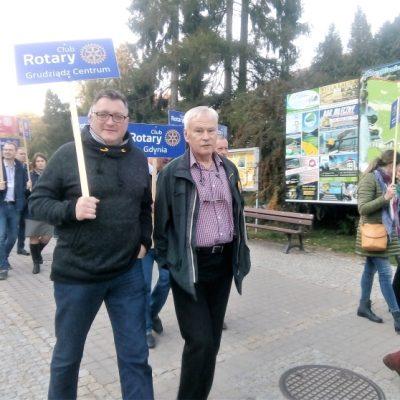 Parada Rotarian Polanica Zdroj fot. Dorota Wcisla (44)