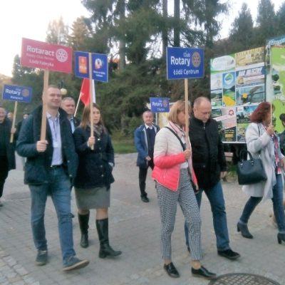 Parada Rotarian Polanica Zdroj fot. Dorota Wcisla (46)