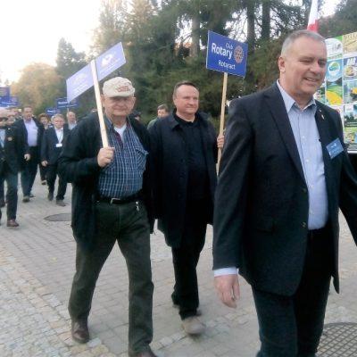 Parada Rotarian Polanica Zdroj fot. Dorota Wcisla (48)