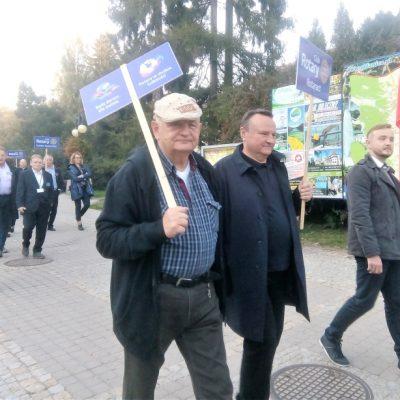 Parada Rotarian Polanica Zdroj fot. Dorota Wcisla (49)