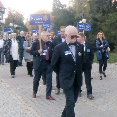 Parada Rotarian Polanica Zdroj fot. Dorota Wcisla (50)