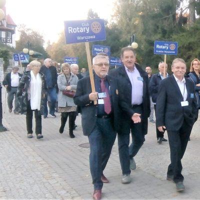 Parada Rotarian Polanica Zdroj fot. Dorota Wcisla (51)