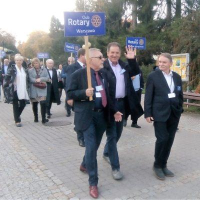 Parada Rotarian Polanica Zdroj fot. Dorota Wcisla (52)