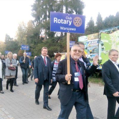 Parada Rotarian Polanica Zdroj fot. Dorota Wcisla (53)