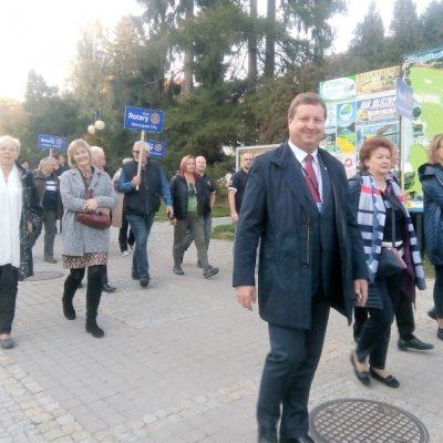 Parada Rotarian Polanica Zdroj fot. Dorota Wcisla (54)