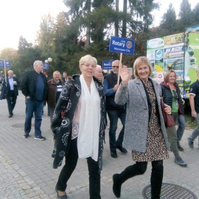 Parada Rotarian Polanica Zdroj fot. Dorota Wcisla (55)