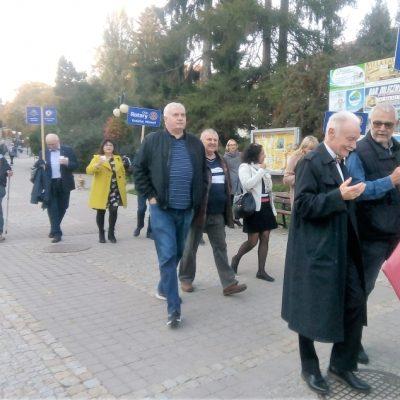 Parada Rotarian Polanica Zdroj fot. Dorota Wcisla (56)