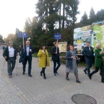 Parada Rotarian Polanica Zdroj fot. Dorota Wcisla (58)