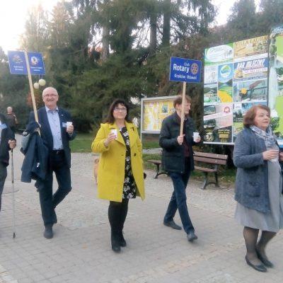 Parada Rotarian Polanica Zdroj fot. Dorota Wcisla (59)
