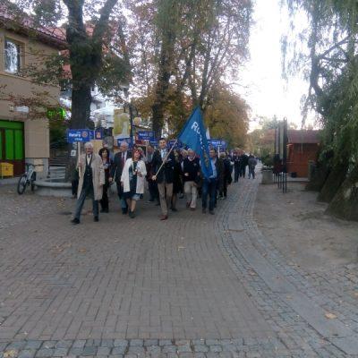 Parada Rotarian Polanica Zdroj fot. Dorota Wcisla (61)