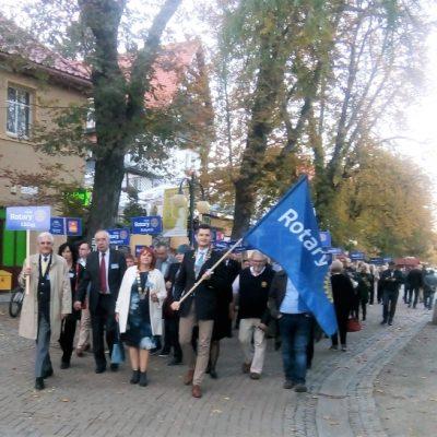 Parada Rotarian Polanica Zdroj fot. Dorota Wcisla (62)