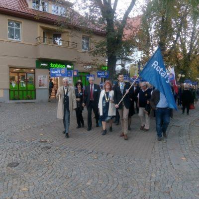 Parada Rotarian Polanica Zdroj fot. Dorota Wcisla (63)