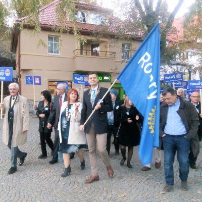 Parada Rotarian Polanica Zdroj fot. Dorota Wcisla (65)