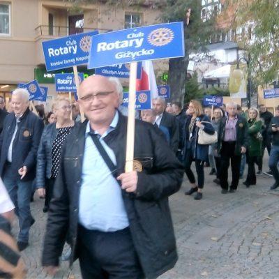 Parada Rotarian Polanica Zdroj fot. Dorota Wcisla (66)