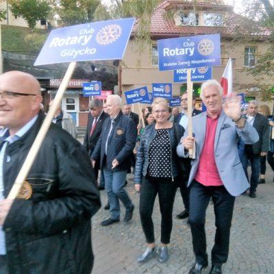 Parada Rotarian Polanica Zdroj fot. Dorota Wcisla (67)