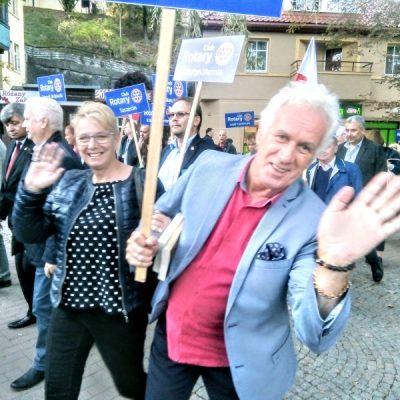 Parada Rotarian Polanica Zdroj fot. Dorota Wcisla (68)