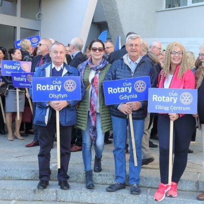 Parada Rotarian Polanica Zdroj fot. Dorota Wcisla (7)