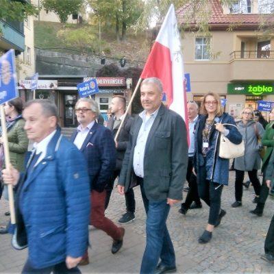 Parada Rotarian Polanica Zdroj fot. Dorota Wcisla (70)