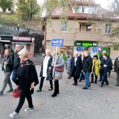 Parada Rotarian Polanica Zdroj fot. Dorota Wcisla (72)