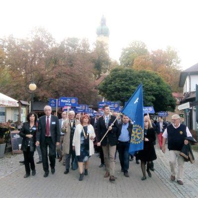 Parada Rotarian Polanica Zdroj fot. Dorota Wcisla (76)