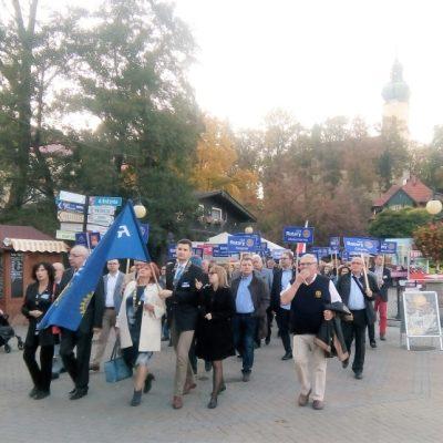Parada Rotarian Polanica Zdroj fot. Dorota Wcisla (77)