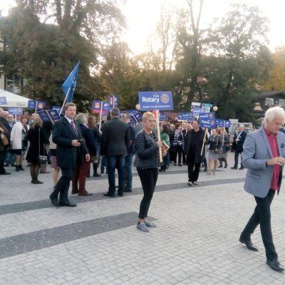 Parada Rotarian Polanica Zdroj fot. Dorota Wcisla (78)