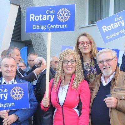 Parada Rotarian Polanica Zdroj fot. Dorota Wcisla (9)