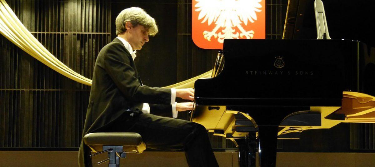 Muzyczne mazurki i wariacje na 100. lecie
