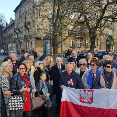 Drzewko wolnosci RC Krakow Wawel (2)