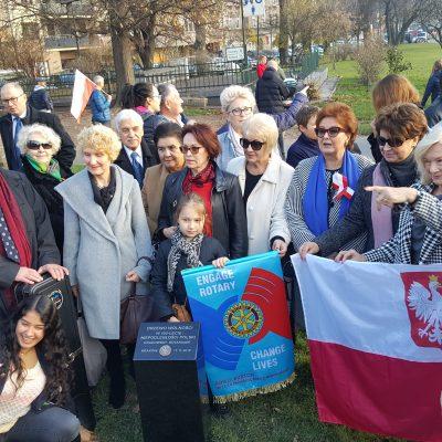 Drzewko wolnosci RC Krakow Wawel (3)