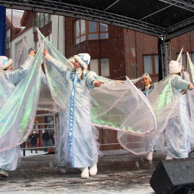Festiwal żbliżania Kultur3