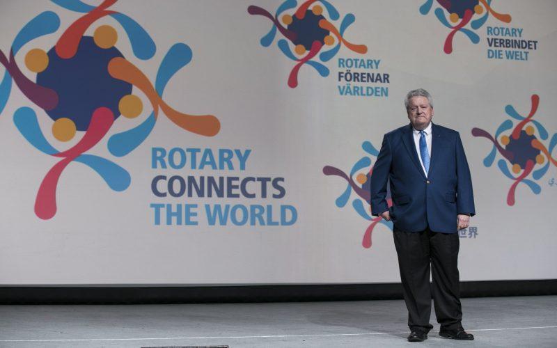 Międzynarodowe Zgromadzenie Rotary International 2019