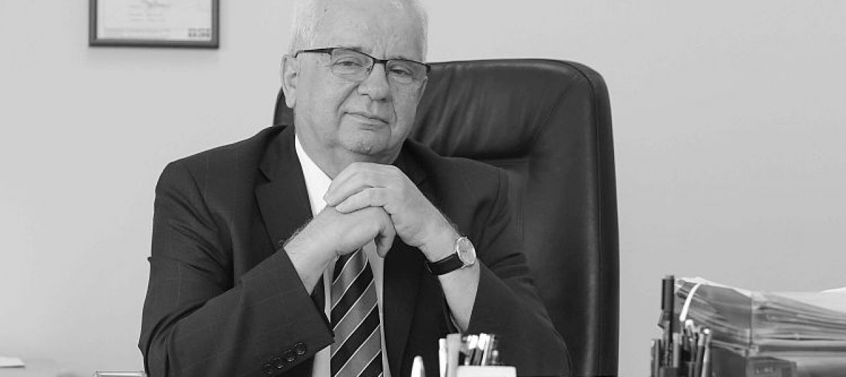 Odszedł na zawsze… Waldemar Klocek – RC Olsztyn