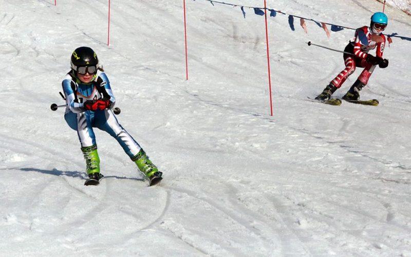 III Ski Rotary Cup