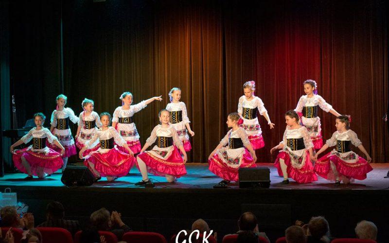 Międzynarodowy Festiwal Zbliżenia Kultur w Giżycku