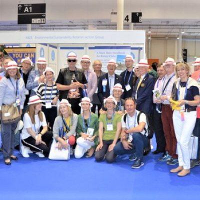 Konwencja RI Hamburg 2019 Krystyna Baj Pawluk (2)