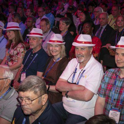 Konwencja RI Hamburg 2019 Monika Lozinska (1)