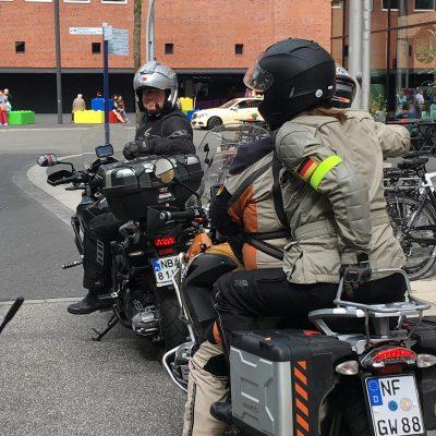 Rotary motocykle 04