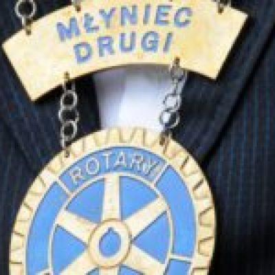 Przekazanie sluzby RC Mlyniec i Torun 05