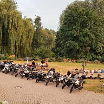 Rajd motocyklowy Lublin 01