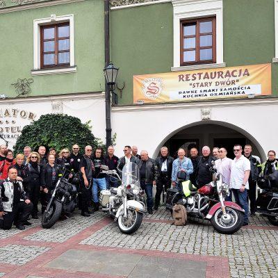 Rajd motocyklowy Lublin 02